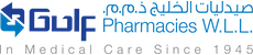 GCT Pharmacies Official Logo