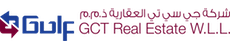 GCT Real Estate Official Logo