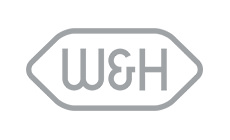 W&H Official Logo