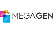Megagen Official Logo