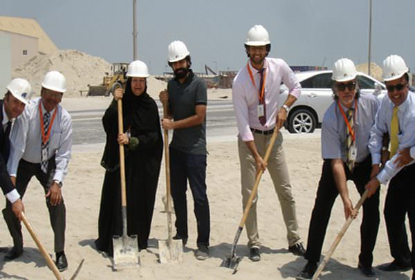 GCT Warehouse Development Ground Breaking Ceremony