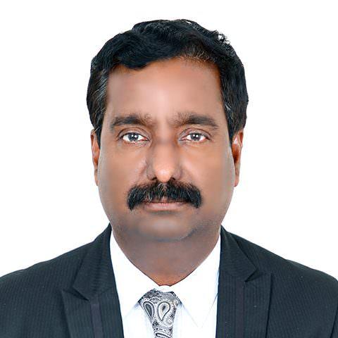 Mr. G Ramesh