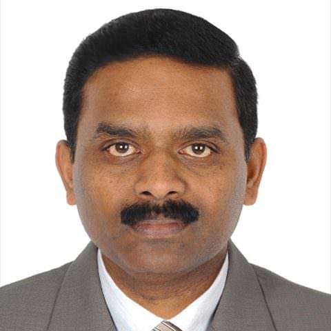 Mr. Muthu Kumar