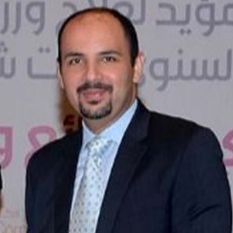 Mr. Sherif Aly