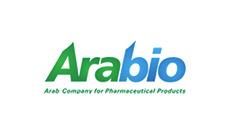 Arabio Logo
