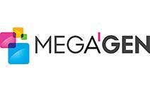 Megagen Logo