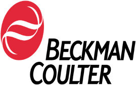 Logo of Beckman Coulter