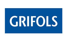 Logo of Grifols
